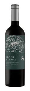 Odfjell Orzada organic Carignan is sourced from Valle del Maule, Chile.