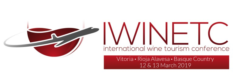 The 2019 International Wine Tourism Conference takes place in Spain's Basque Country and Rioja Alavesa.