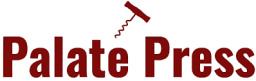 Palate Press is an online publication devoted to wine.