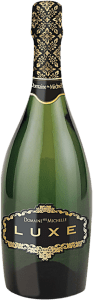 Domaine Ste. Michelle Luxe sparkling wine.