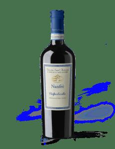 """Tenuta Sant'Antonio Famiglia Castagnedi """"Nanfrè"""" Valpolicella Superiore DOC"""