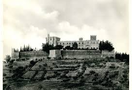 The noble family of Ricasoli has been making wine in the Chianti region since 1141.