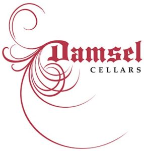 Damsel Cellars is a woman-owned winery in Woodinville, WA.