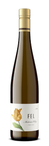 FEL 2019 Pinot Gris is produced by Cliff Lede Wines.