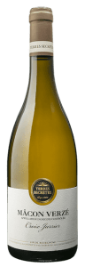 Terres Secretes Mâcon-Verze Croix Jerrier is is a chardonnay wine produced in Bourgogne.