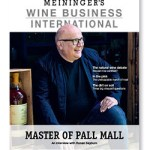 L.M. Archer's professional writing portfolio includes contributing regularly to Meininger's Wine Business International magazine.
