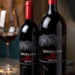 Quilceda Creek Winery produces premium Bordeaux blend wines.