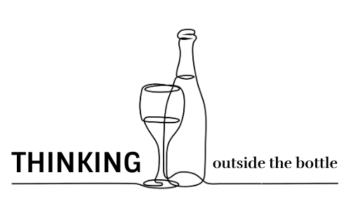 Thinking Outside the Bottle is a marketing publication designed to drive sales for the drinks industry.