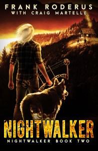 Nightwalker 2 book cover