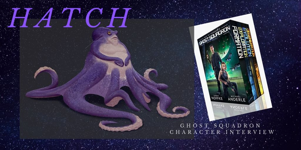 Hatch Character interview