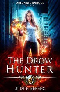 The Drow Hunter