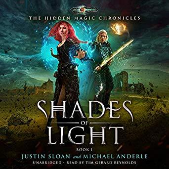 Shades of Light Audio