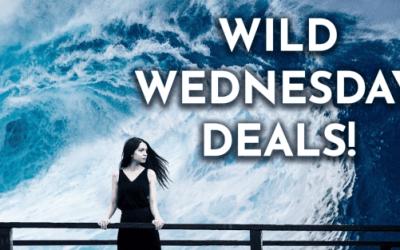 Wild Wednesday – August 21, 2019