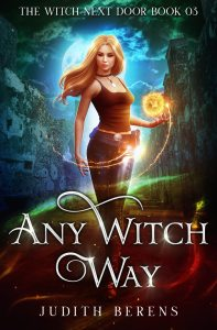 Any Witch Way eBook Cover
