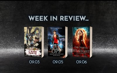 Week In Review – August 3-6, 2019