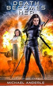 Death Becomes Her eBook cover