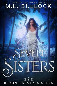 Beyond Seven Sisters eBook Cover