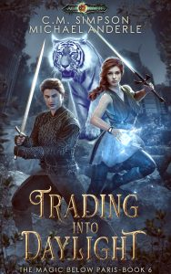 Trading Into Daylight eBook Cover