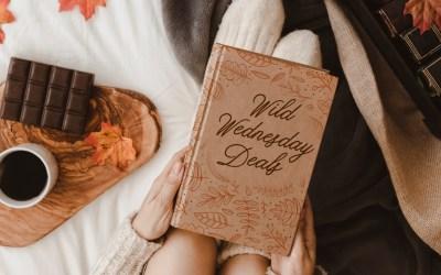 It's Wild Wednesday – November 20, 2019
