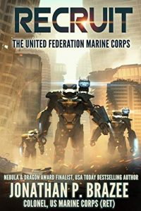 Recruit ebook cover