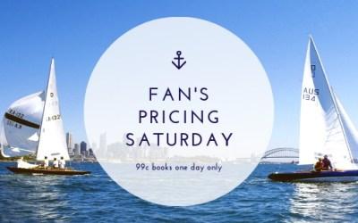 Fan's Pricing Saturday – February 8, 2020