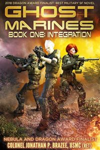 Integration ebook cover