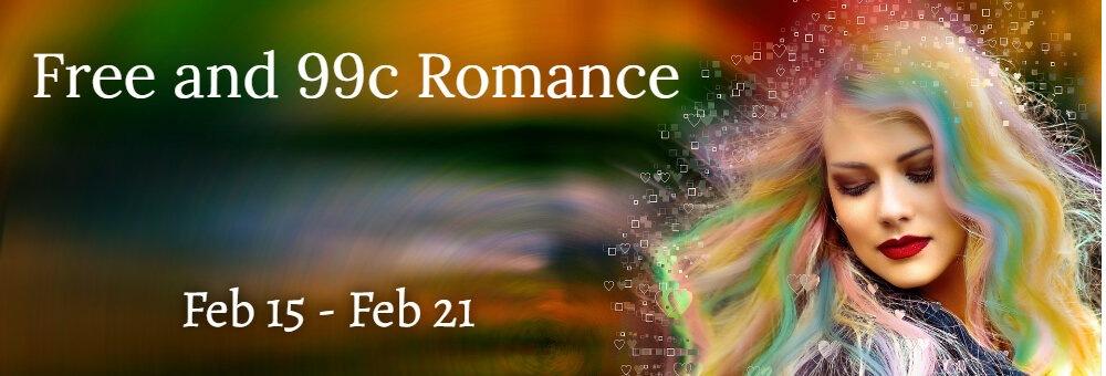 99c Romance Banner