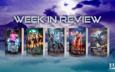 Week in Review January 27 – 31, 2020