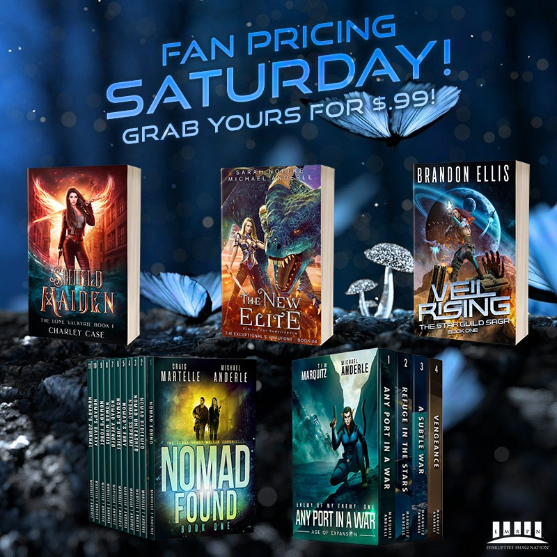 Fan's Pricing Sat Banner