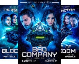 Bad Company series image