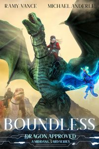 Boundless ebook cover