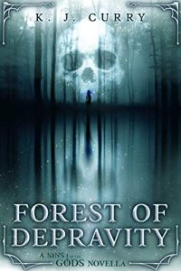 FOREST OF DEPRAVITY E-BOOK COVER