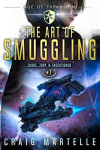 art of smuggling e-book cover
