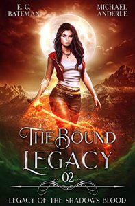 The bound Legacy e-book cover