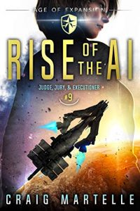 Rise of the Al e-book cover