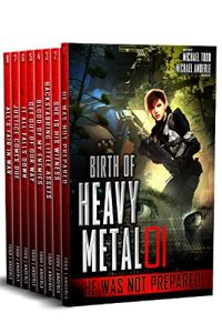 birth of heavy metal boxed set cover