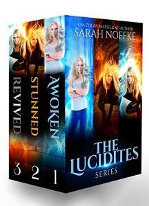LUCIDITES COMPELTE BOXED SET E-BOOK COVER