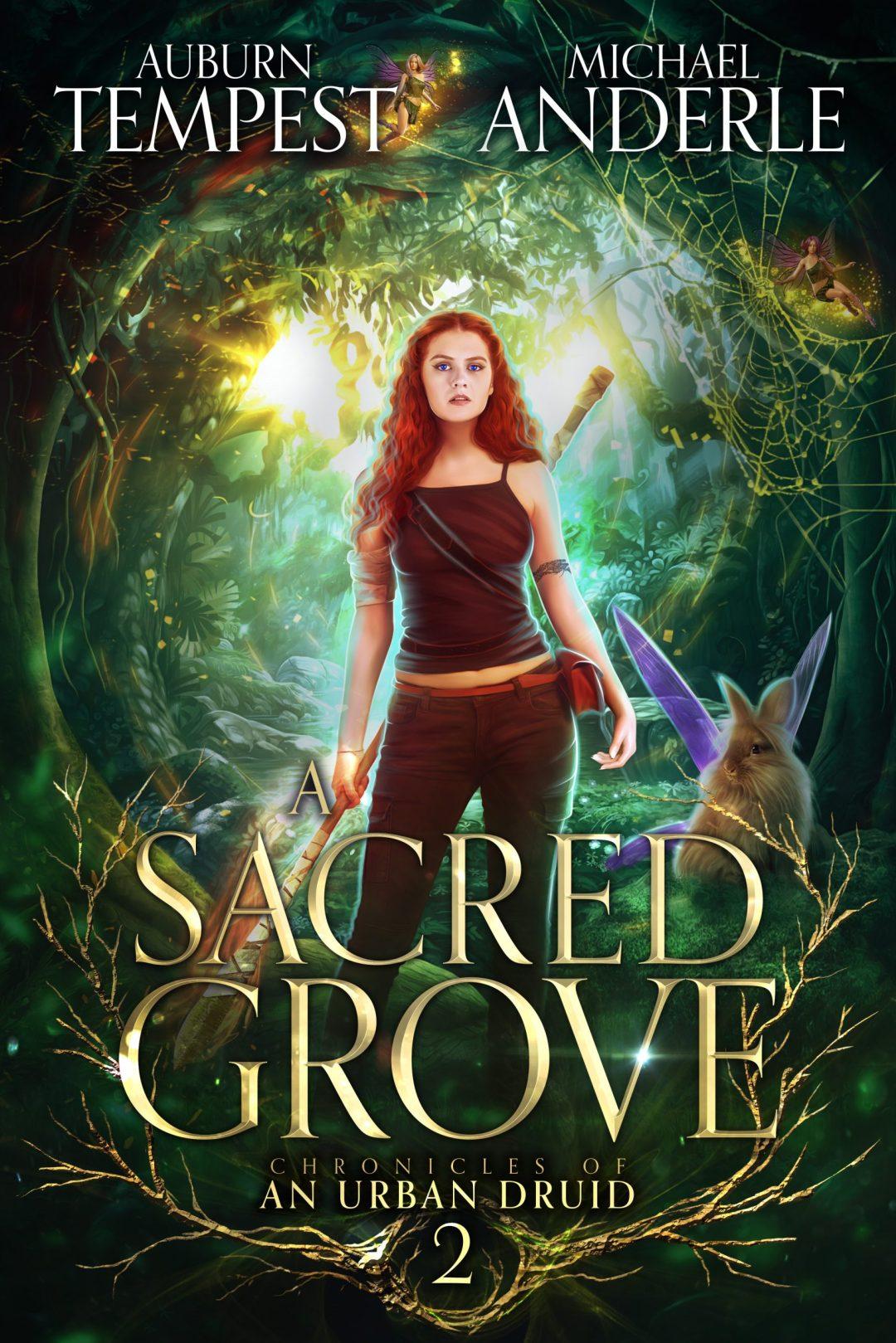 SACRED GROVE E-BOOK COVER