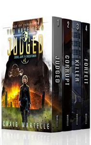 Judge Jury and executioner e-book cover