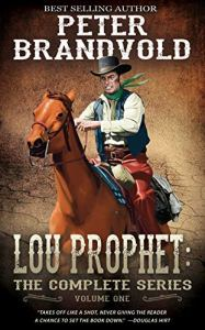 Lou Prophet e-book cover