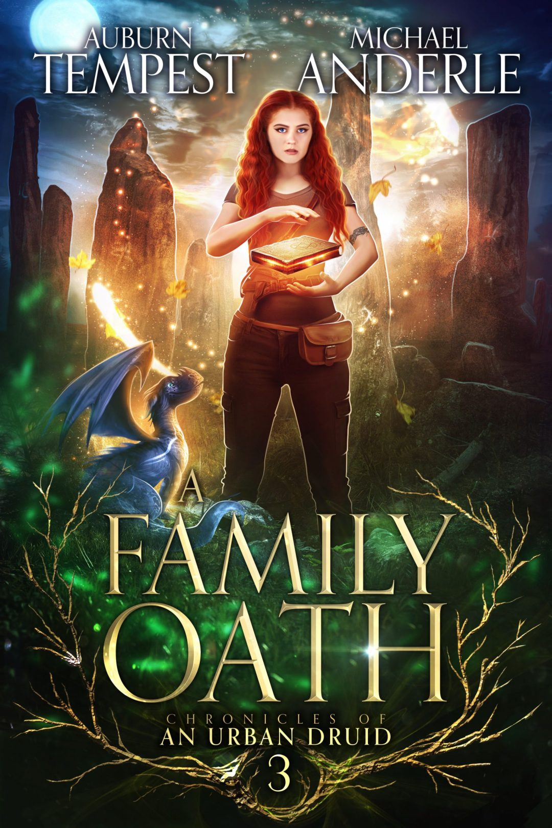 FAMILY OATH E-BOOK COVER