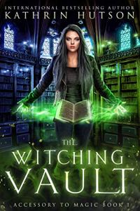 WITCHING VAULT E-BOOK COVER