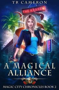 A Magical Alliance e-book cover