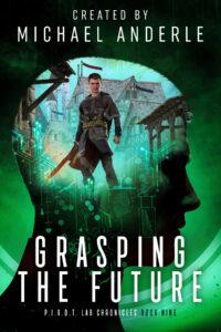 GRASPING THE FUTURE E-BOOK COVER