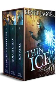 Callie Hart Boxed Set e-book cover