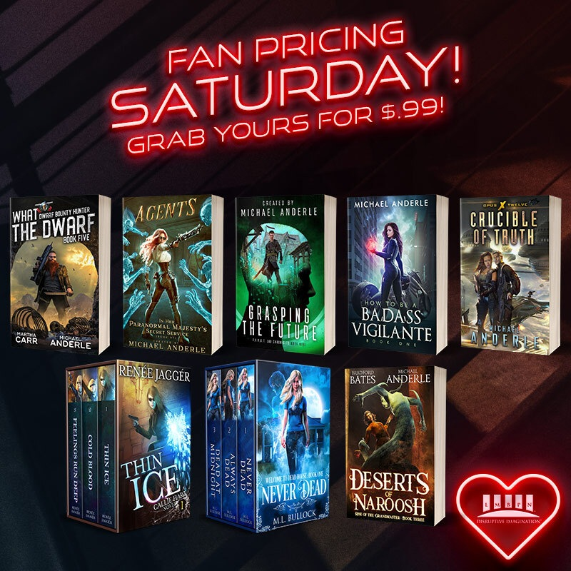 Fan's Pricing Saturday