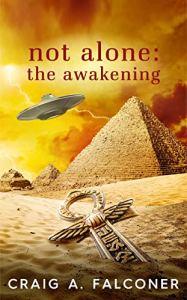 Not Alone e-book cover