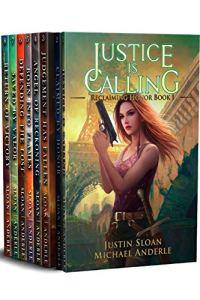 Reclaiming Honor e-book cover