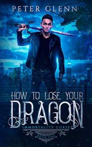 HOW TO LOSE YOUR DRAGON E-BOOK COVER