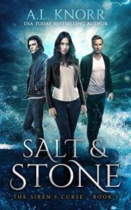 Salt & Stone e-book cover